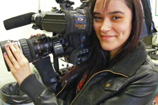 Met Film School курсы кинематогрофа в Англии