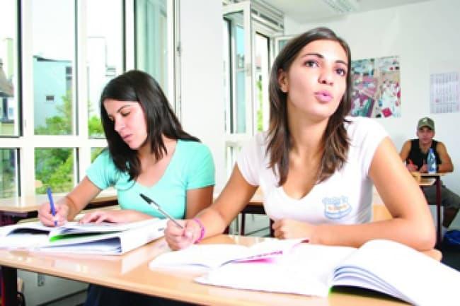INLINGUA в Мюнхене школа немецкого языка курсы немецкого языка