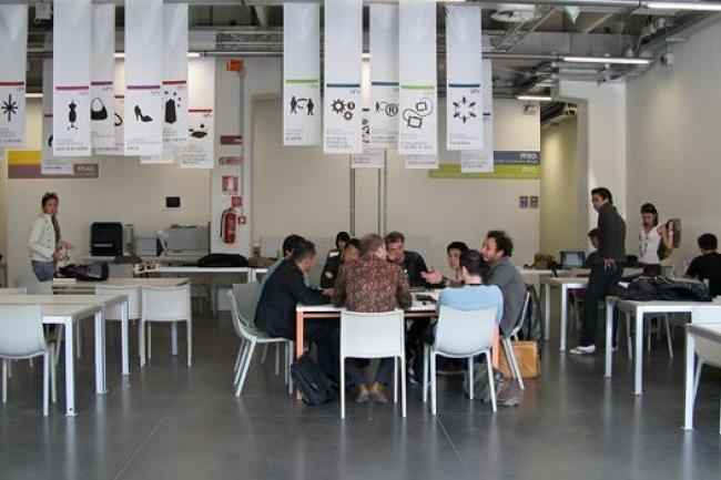 Образование в Италии Domus Academy