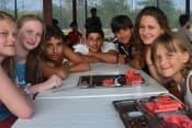 Летний и зимний лагерь в Турции с изучением английского языка в школе IM Academy (Mentora Language Schools) г. Фетхие для детей от 8 до 16 лет фото