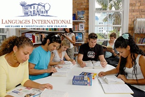 Школа Languages International