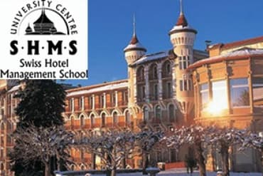 The Swiss Hotel Management School