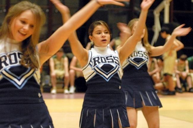 Образование в США Ross School
