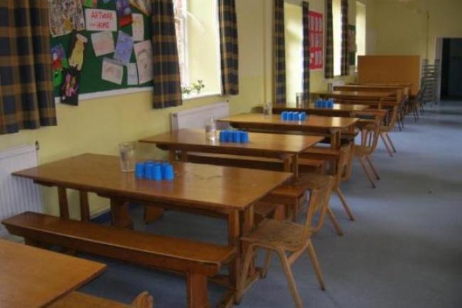 OISE School England