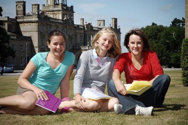 Английский язык в Великобритании Alexander's International School