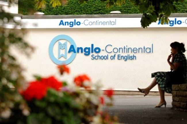 Anglo-Continental School изучение английского языка