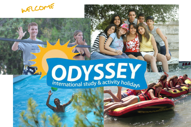 Летний лагерь Odyssey International Study & Activity Holidays