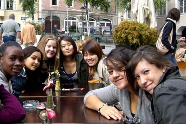 Образование в Австрии The American International School