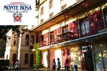 Школа Monte Rosa для школьников
