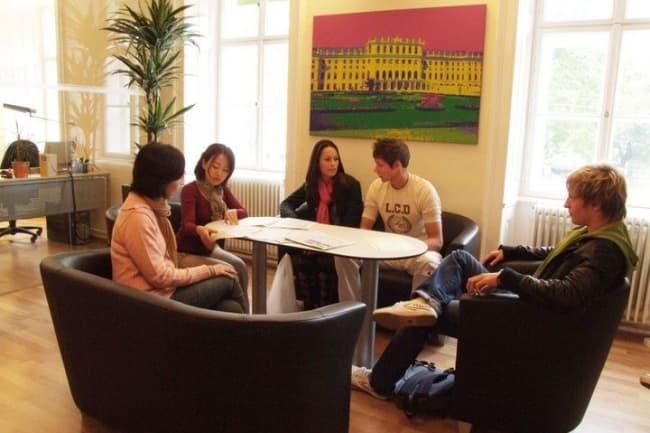 Немецкий язык в Австрии ActiLingua Academy