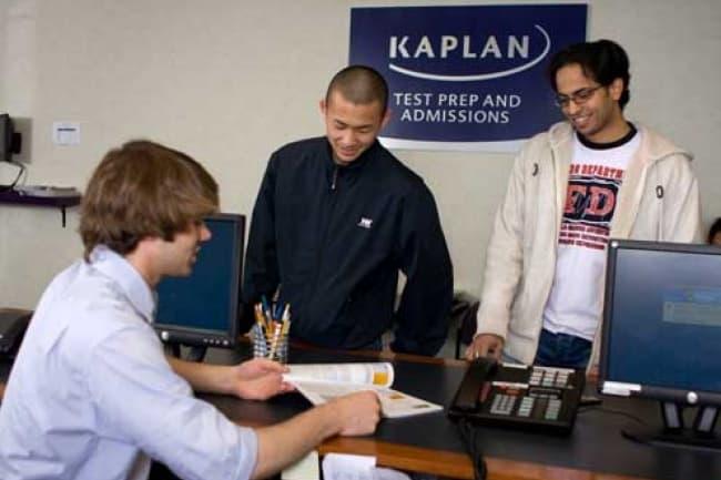 Kaplan Aspect Австралия