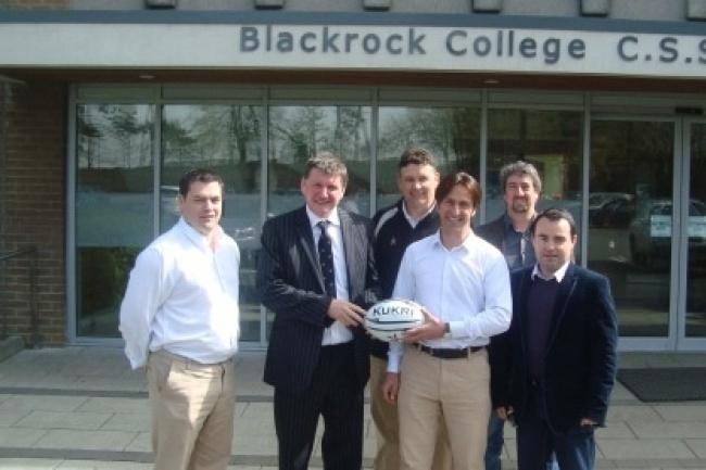Blackrock College курсы английского языка в Ирландии