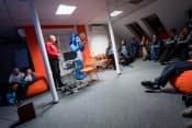 Годовой курс чешского языка в ČVUT и профессиональных предметов в Праге + подготовка к поступлению в ведущие медицинские вузы Чехии фото