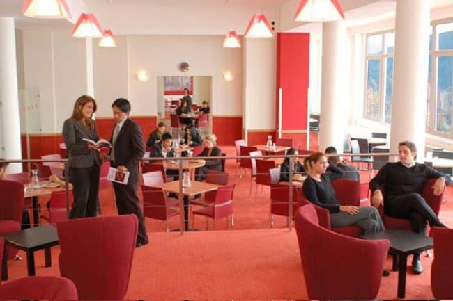 Швейцарская школа The Swiss Hotel Management School - SHMS