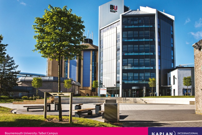 Bournemouth University - Talbot Campus
