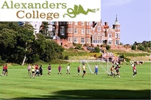 Alexander's International School для детей