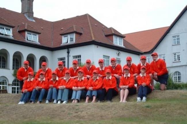 Queenswood школа (Великобритания)
