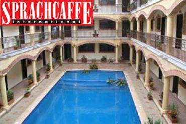 Школа Sprachcaffe в Мексике