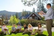 Среднее образование в США в Squaw Valley Academy фото