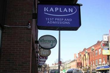 Kaplan Aspect для взрослых