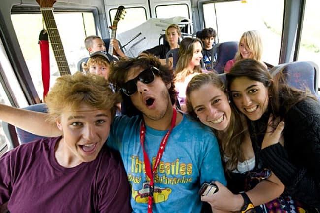 Летние каникулы в швейцарской школе Leysin