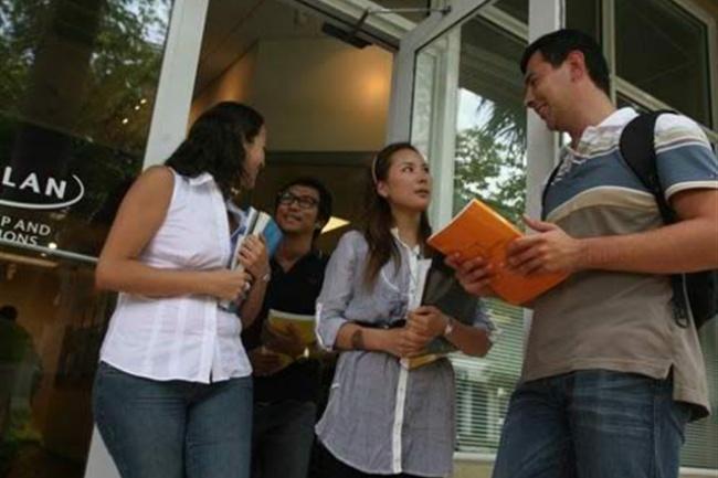 Kaplan Aspect курсы английского языка