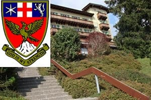 Aiglon College в Вилларе для детей