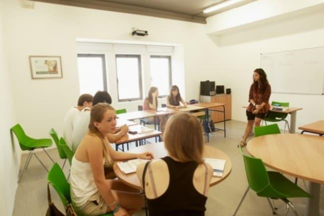 Мальта английский язык школа ЕС