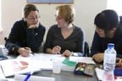 Английский язык в Великобритании в школе TLC для взрослых от 16 лет фото