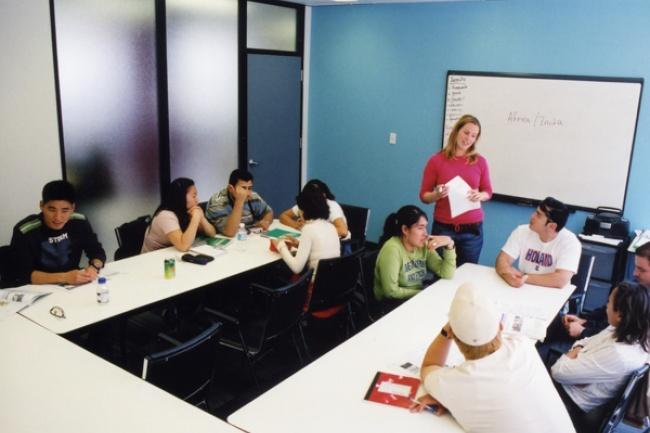 Обучение английскому языку в Канаде ILAC