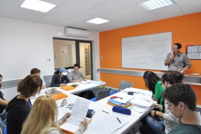 Курсы английского языка на Мальте для школьников