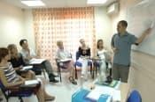 Английский язык в школе Clubclass на Мальте. Краткосрочные курсы английского языка для взрослых от 16 лет фото