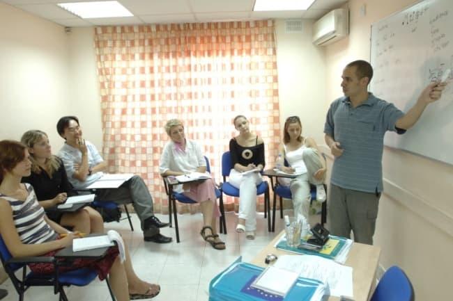 Курсы английского языка на Мальте Clubclass