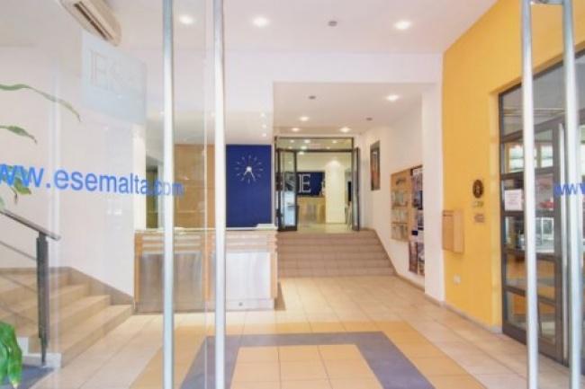 ESE Мальта школа