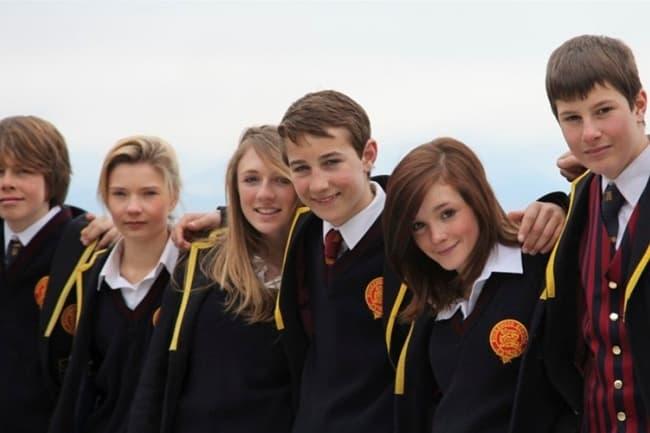 Buckswood School английский язык для школьников