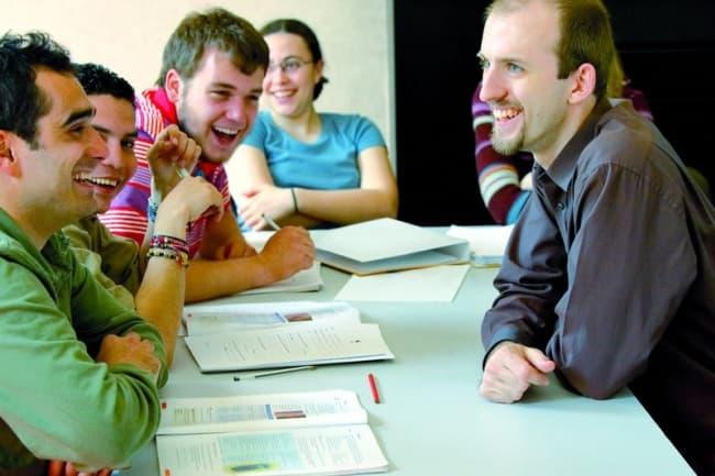 Kaplan Aspect подготовка в американские университеты
