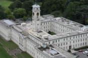 Ноттингемский университет фото
