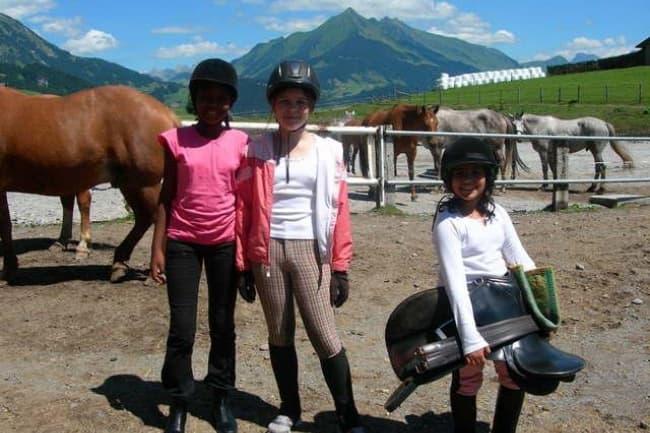 Курсы иностранных языков в Швейцарии для детей и взрослых
