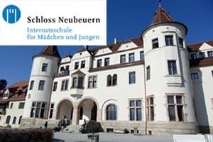 Учебное заведение Schloss Neubeuern