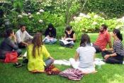 Арабский или французский язык в Марокко в школе Sprachcaffe курсы для взрослых от 18 лет фото