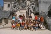 Изучение немецкого или английского языка в школе The American International School на летних каникулах для школьников от 10 до 19 лет фото