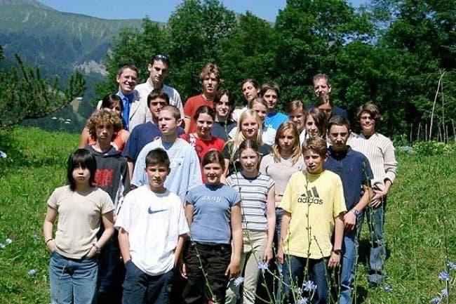 Швейцарское среднее образование в INSTITUT AUF DEM ROSENBERG
