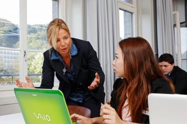 Швейцарская школа Business & Hotel Management School (BHMS)