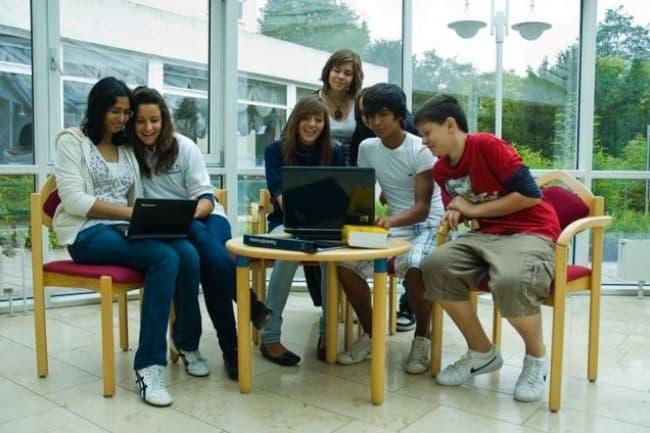 Humboldt-Institut немецкий язык в Германии