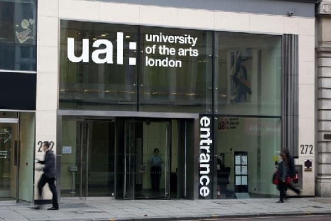 Школа английского языка The Language Centre University of the Arts London