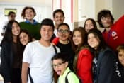 ЛЕТНИЙ ЯЗЫКОВОЙ ЛАГЕРЬ РОБОТОТЕХНИКИ В ШВЕЙЦАРИИ (ЛЕЙЗАН) В ОБРАЗОВАТЕЛЬНОМ ЦЕНТРЕ VILLAGE CAMPS для школьников от 10 до 17 лет  фото