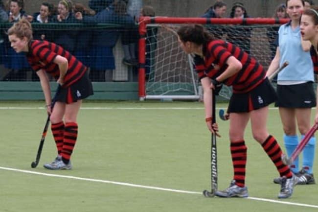 Kilkenny College занятия спортом