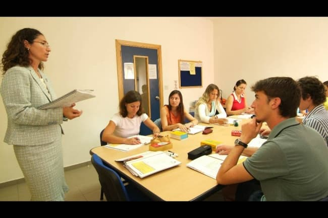 Академический год на Мальте в школе ESE