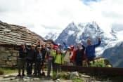 Летние каникулы в Швейцарии с изучением английского, французского языков или подготовка к экзаменам SAT в школе Aiglon College (Chesieres-Villars) для школьников от 8 до 17 лет фото