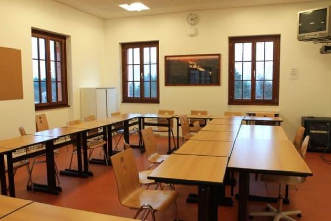 Школа иностранных языков Tasis в Швейцарии